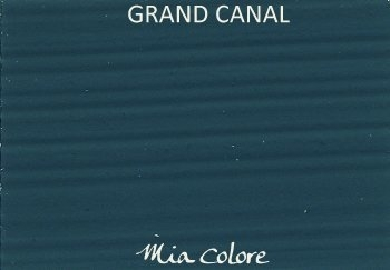 Mia Colore kalkverf Grand Canal