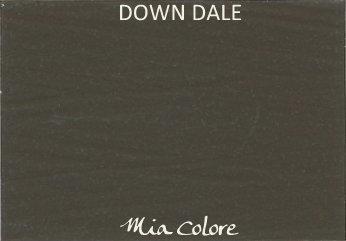 Mia Colore kalkverf Down Dale