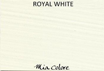 Mia Colore krijtverf Royal White