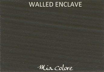 Mia Colore kalkverf Walled Enclave