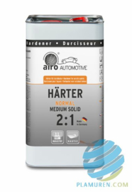 Airo Verharder MS Acryl 2:1 - 2.5ltr