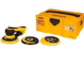 Mirka DEROS 650CV 150mm MET koffer en accessoires