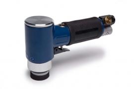 Hamach DS 40 pneumatisch Excentrische schuurmachine