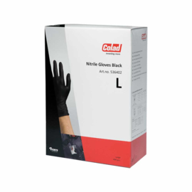 Colad nitril handschoenendispenserdoos (400 stuks)