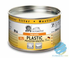 Airo Plastic plamuur 2.5 kg