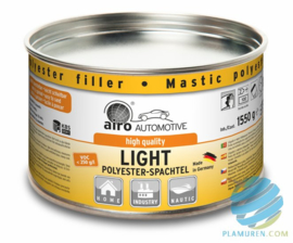 Airo Light plamuur 1,6 kg