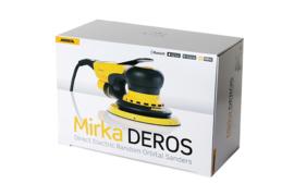 Mirka DEROS 650CV 150mm