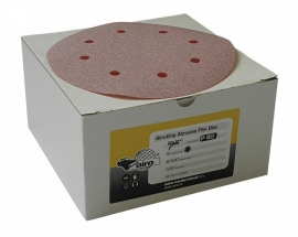 Airo Grip Abrasive GOLD Disc 200mm