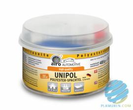 Airo Unipol plamuur 0,5 kg/SB