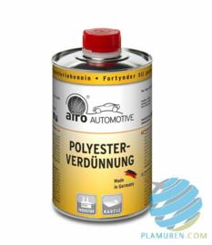 Airo Polyester verdunner 1ltr
