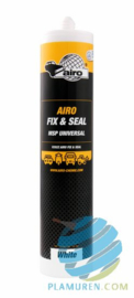 Airo Fix & Seal MS Polymeerkit  grijs 290ml