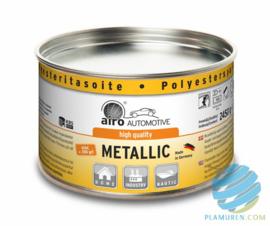 Airo Metallic plamuur 2,5 kg