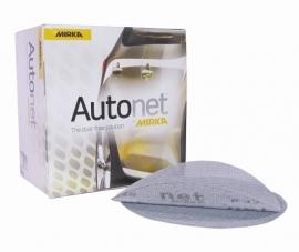 Mirka Autonet 150 mm schijven velcro