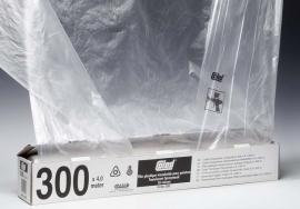 Colad Overspuitbare folie 4x300m