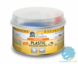 Airo Plastic plamuur 0,5 kg/SB