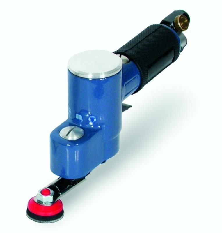 Hamach DS 30 pneumatisch vibrerende schuurmachine