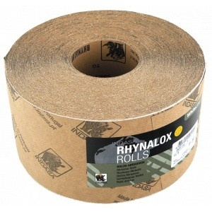 Indasa Rhynalox Role 95mmx25m