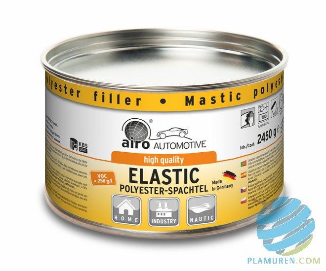 Airo Elastic plamuur 2,5 kg