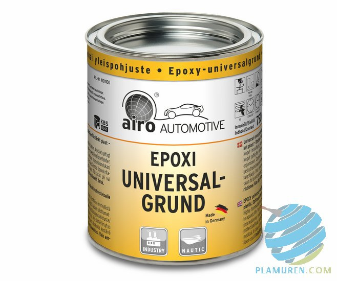 Airo Epoxy Grund Universele primer 1 ltr