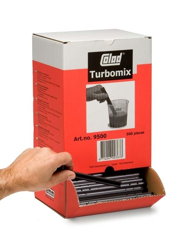 Colad Turbomix Roerstok XL