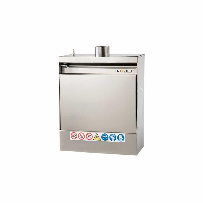 Hamach HR 1000 Micro Reiniger