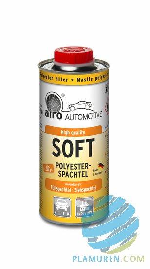 Airo Soft plamuur 1,5 kg