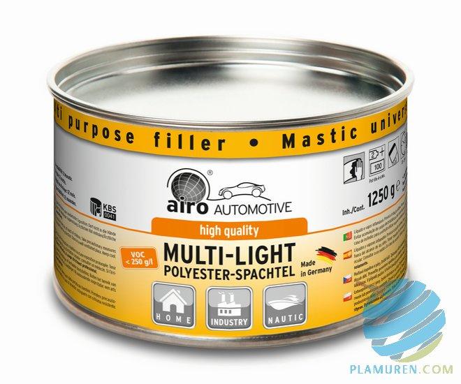 Airo Multi-Light plamuur 1,3 kg