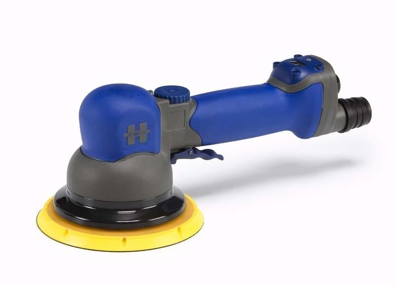 Hamach EHP 300 VD Excentrische schuurmachine