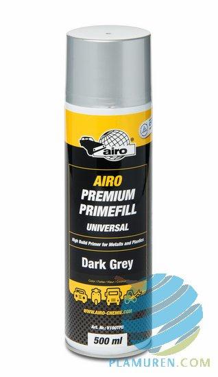 Airo TOP Primefill donkergrijs 500ml