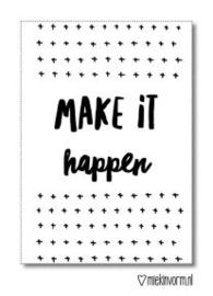 Kaart   Make it happen