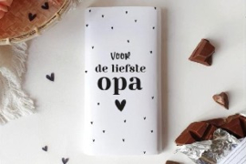 Choco Wikkel   Opa