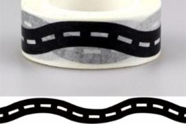 Masking Tape Slingerweg