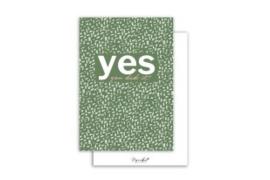 Kaart   Yes