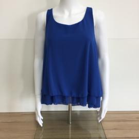 Top Laagjes - Blauw