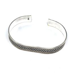 Armband van Sterling zilver