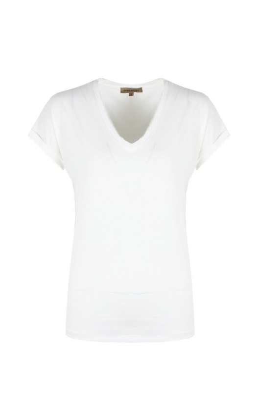 T-shirt Comfy - Creme
