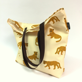 Shopper - Luipaard