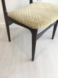 #RECYCLE - Louis van Teeffelen / Pastoe stoelen set van 4