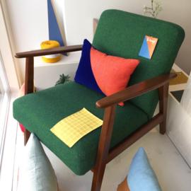 Retro fauteuil IKEA
