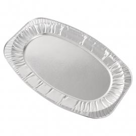 Disposable aluminium serveerschalen 35,5cm