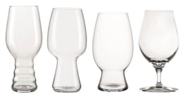 Proeverijkit 'Craft Beer Glasses', 4-delig