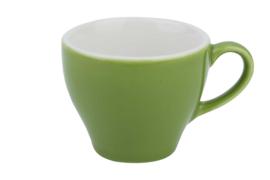 BARISTA GREEN KOP D8XH6.5CM - 15CL