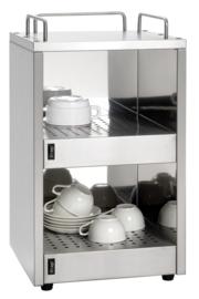 Kopjeswarmer Model ATHOS