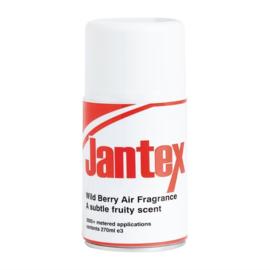 """Jantex Aircare Luchtverfrissernavulling """"Wild Berry"""""""