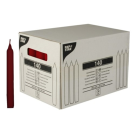 kaarsen (19,5cm), Wit | Ø21,5mm