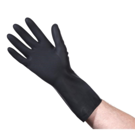 Schoonmaak en onderhoud handschoenen