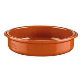 Regás Professioneel aardewerk casserole Ø 20 cm