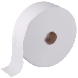Jantex Jumbo toiletpapier 6 rollen