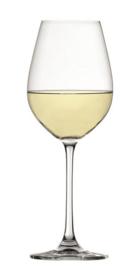 Witte wijnglas 'Salute', 465 ml