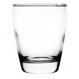 Olympia conische whiskyglazen 26,8cl